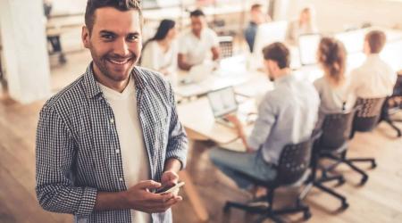 Office Management Basis-Wissen
