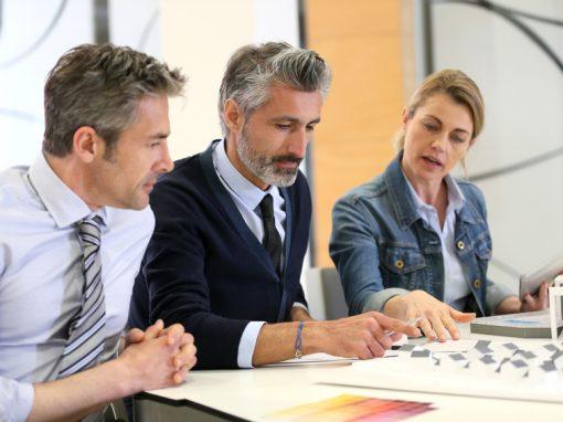 Personal-Recruiting – Seminare Assistenz & Office Management