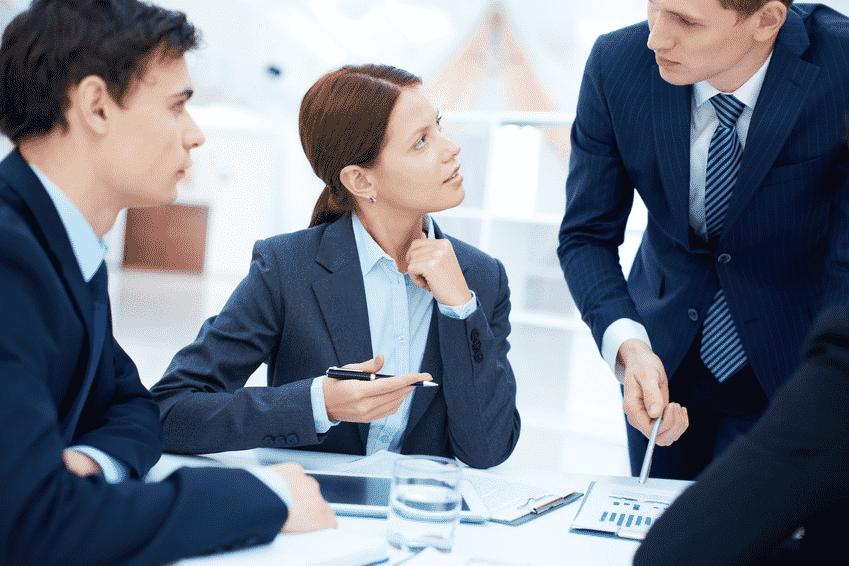 Kurs Office Management für Profis