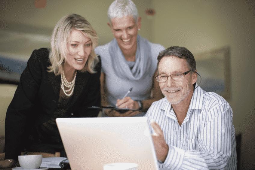 Weiterbildung Organisation im Office