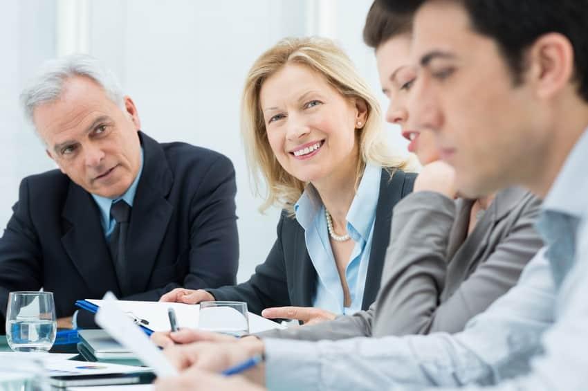 Inhouse Schulung Office Management für Profis