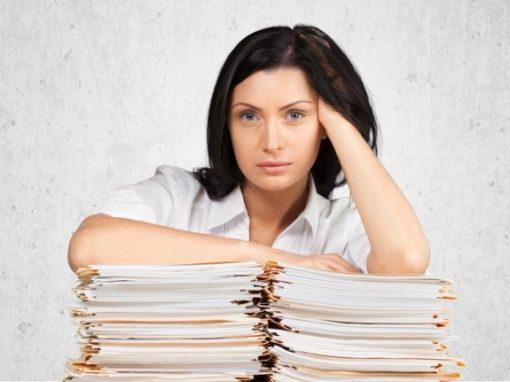 Zeitmanagement im Office