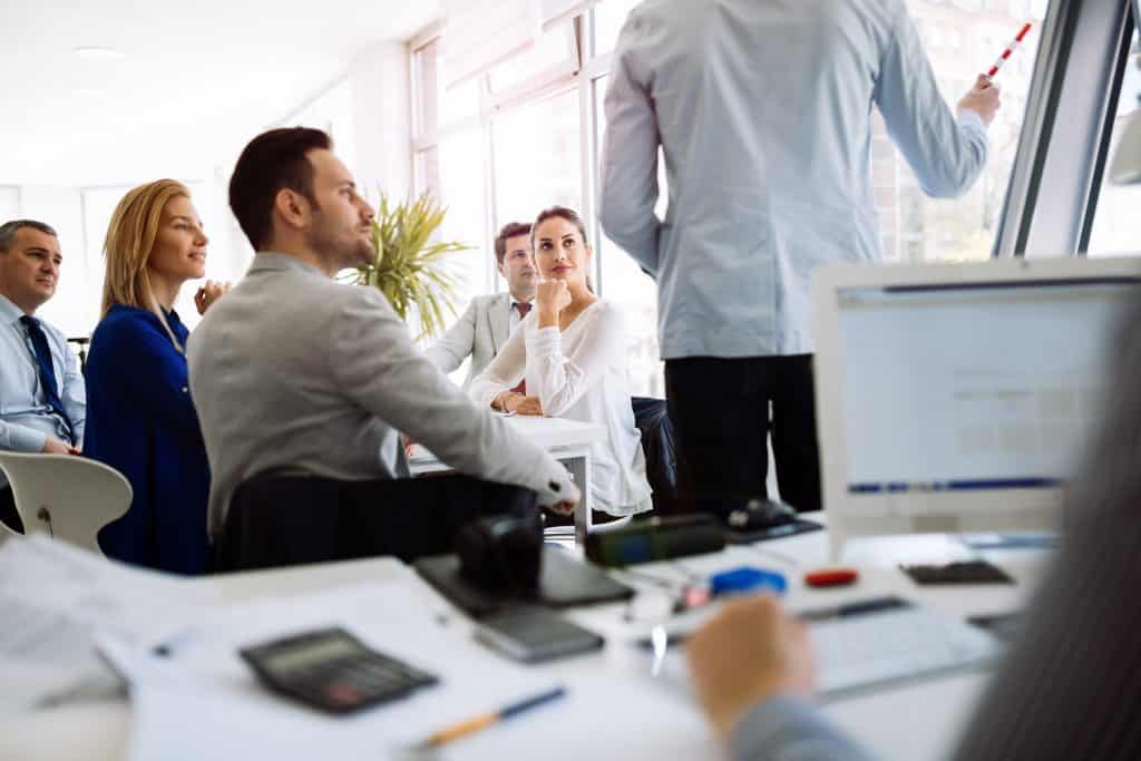 Weiterbildung Office Management für Profis