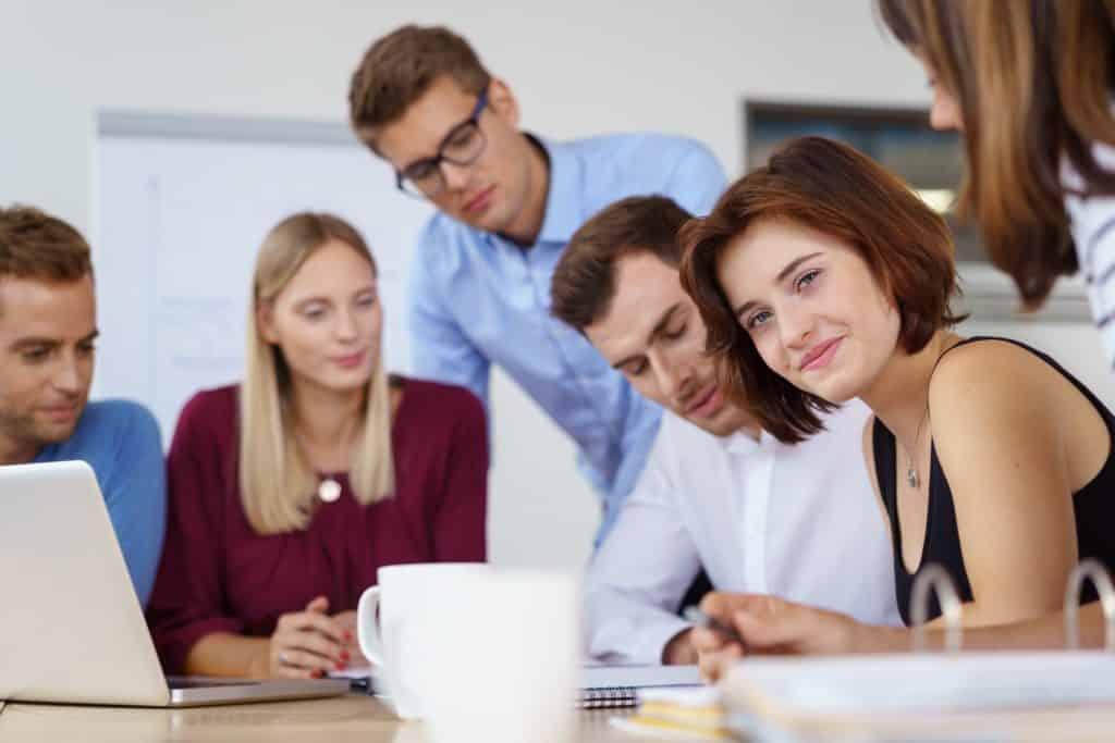 Seminar Assistenz - Office Management
