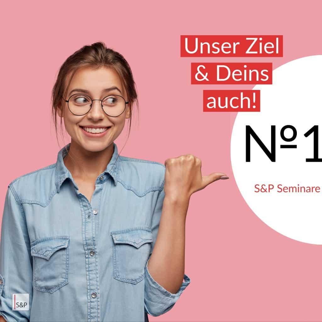Seminare Assistenz + Online Schulungen Customer Service